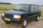 Sold Range Rovers